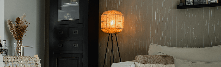 Подови лампи