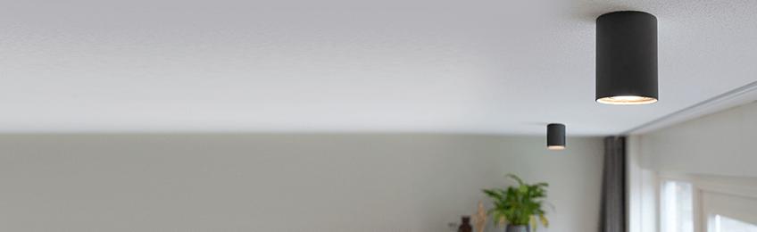 LED Спотове за монтиране на повърхността