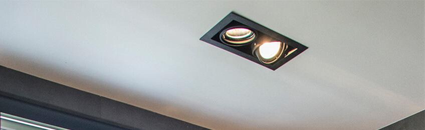 LED Пампи за окачен таван