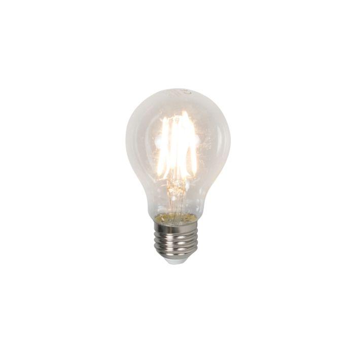 LED-крушка-E27-4W-400-лумена-топло-бяла