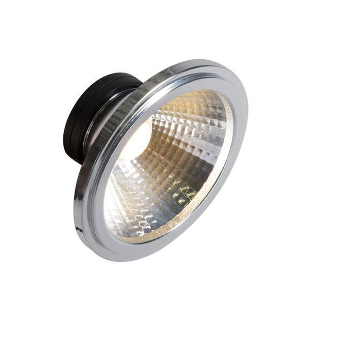 AR111-LED-лампа-COB-7W-24-°