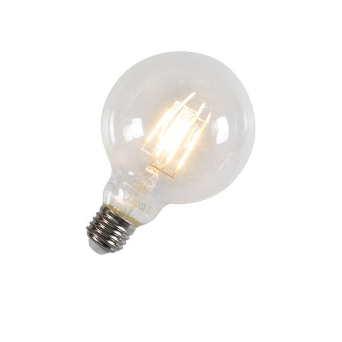 Led-лампа-с-нажежаема-жичка-G95-E27-6W-600-лумена