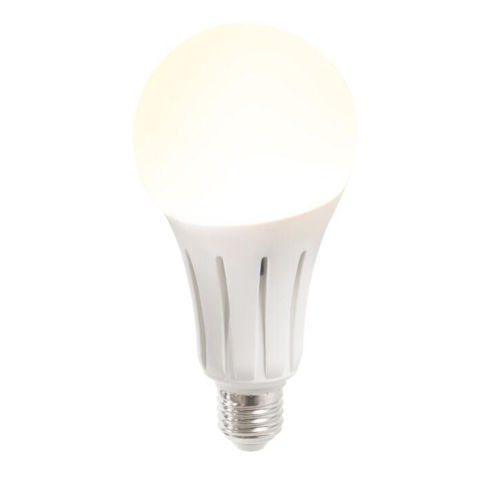 LED-лампа-B80-24W-E27-топло-бяло