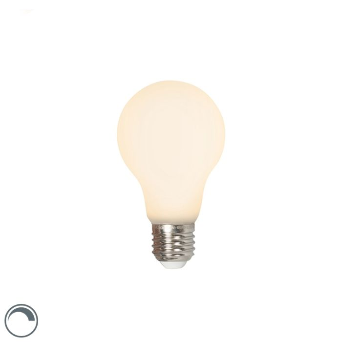 LED-E27-240V-4W-380lm-димируем