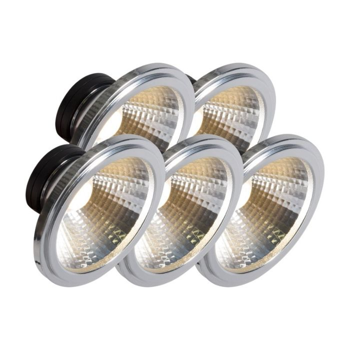 AR111-LED-лампа-COB-7W-24-°-комплект-от-5