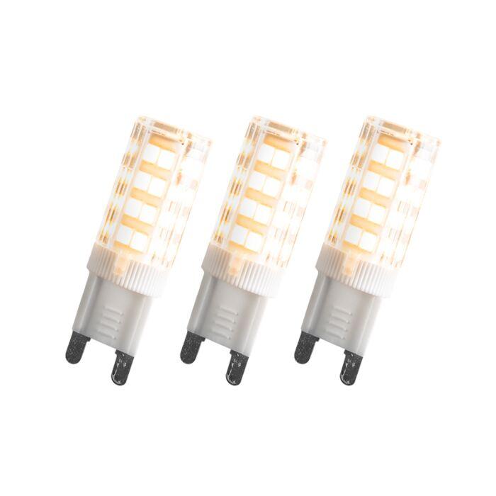 G9-LED-3.3W-280-лумена-комплект-от-3