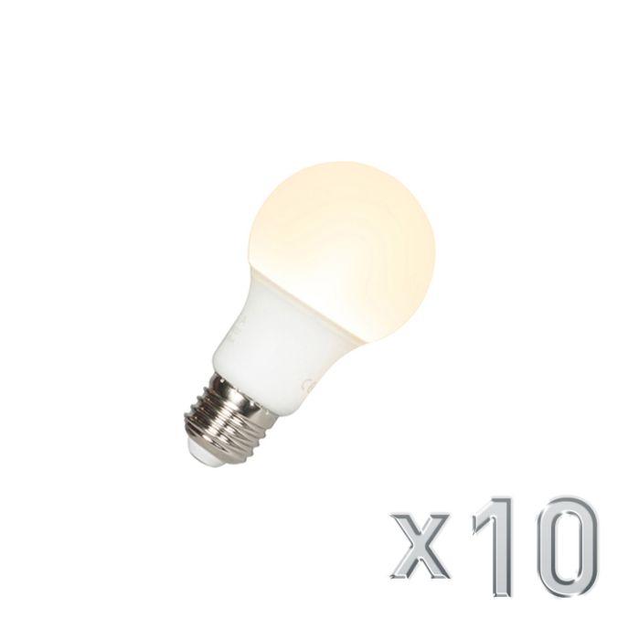 Комплект-от-10-LED-лампи-A60-E27-9W-3000K