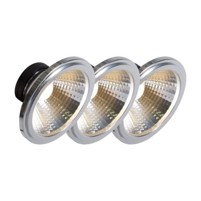 AR111-LED-лампа-COB-7W-24-°-комплект-от-3