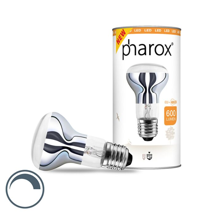 Pharox-LED-лампа-E27-6W-600-лумена