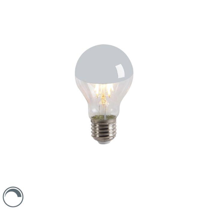 LED-огледало-за-лампа-с-нажежаема-жичка-E27-240V-4W-300lm-A60-с-възможност-за-регулиране