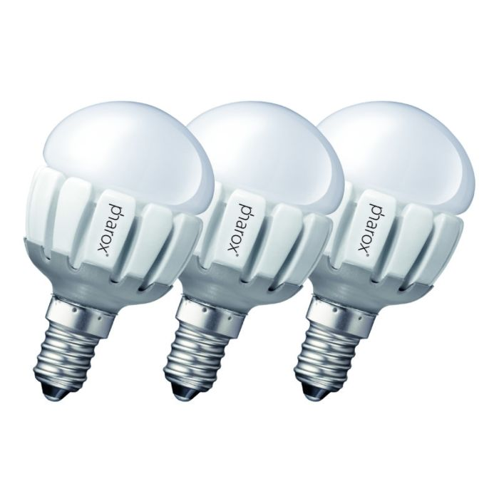 Комплект-от-3-Pharox-LED-200-P45-E14-5W-230V
