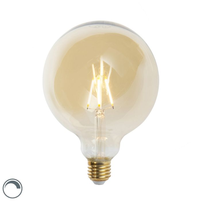 E27-димируема-LED-лампа-с-нажежаема-жичка-G125-goldline-360-lumen-2200K