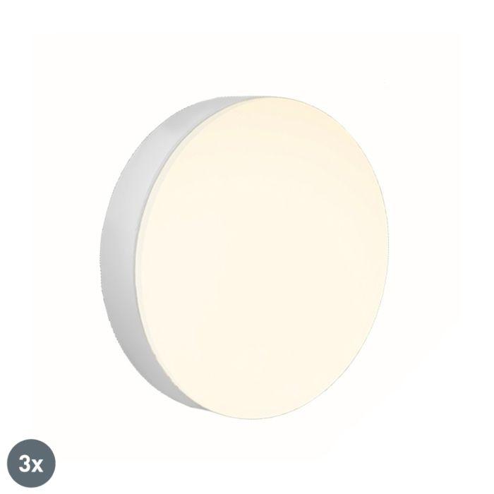 Комплект-от-3-GX53-LED-лампи-6W-400-lm-2700-K.