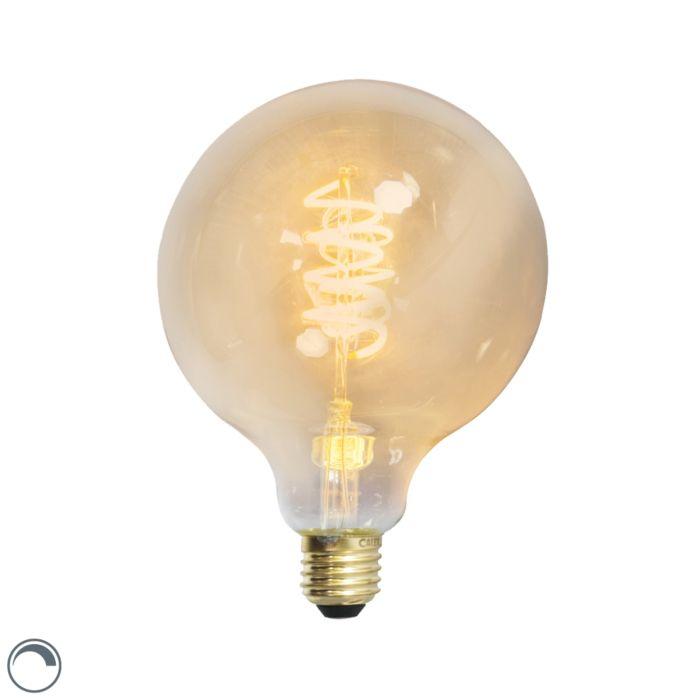 LED-усукана-лампа-с-нажежаема-жичка-E27-240V-4W-200lm-с-възможност-за-регулиране