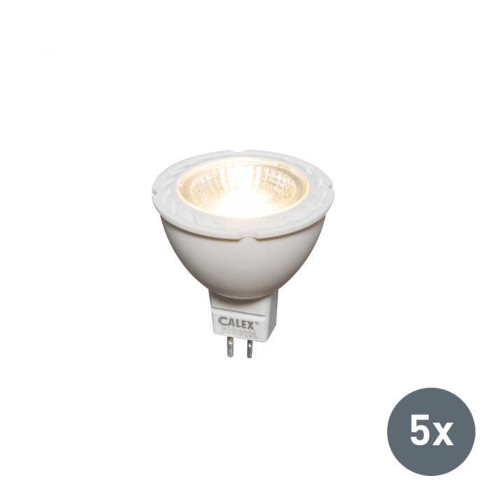 Комплект-от-5-LED-лампи-MR16-7W-550-лумена