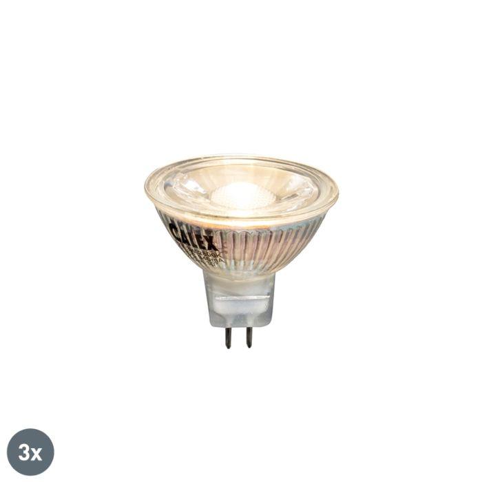 Комплект-от-3-LED-лампи-3W-230-лумена