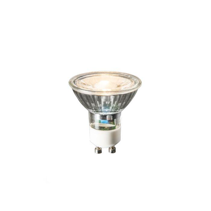 GU10-LED-лампа-COB-3W-230-lm-2700K