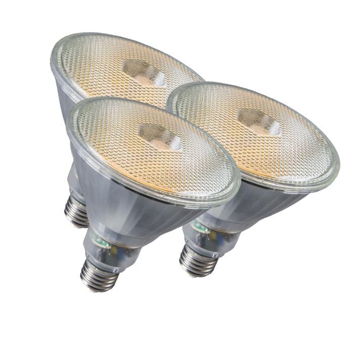 Комплект-от-3-лампи-Par38-E27-20W-800LM-2700K