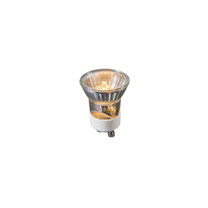 GU10-Халогенна-лампа-35W-230V-35mm-300lm