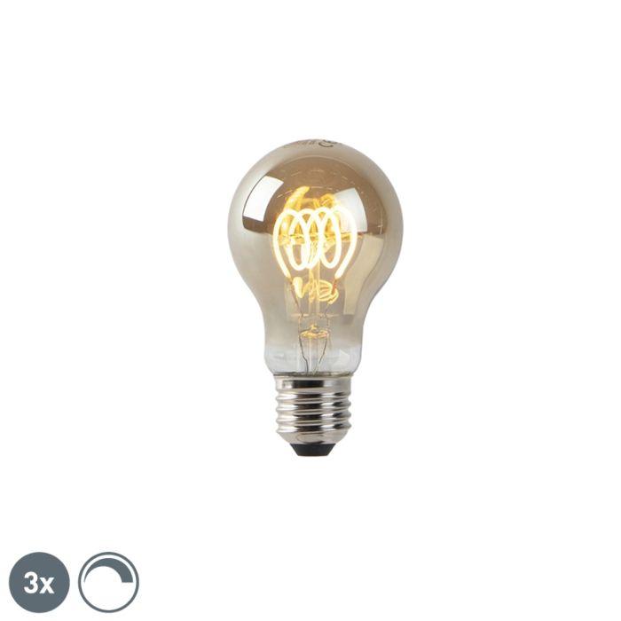 Комплект-от-3-E27-димируеми-LED-лампи-дим-4W-160-lm-2200K