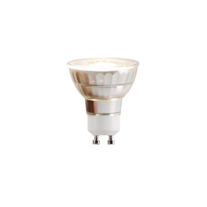 GU10-LED-лампа-COB-5W-380LM-2700K