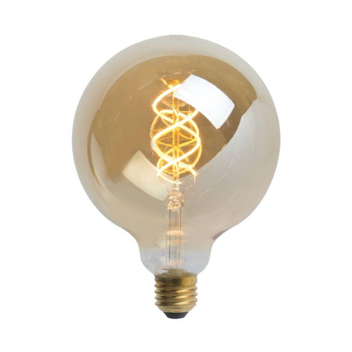 LED-лампа-с-нажежаема-жичка-E27-5W-300-лумена-топло-бяла-2200K
