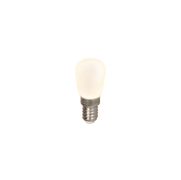 Комплект-от-3-E14-LED-лампи-за-табла-T26-1W-90lm-2700-K.