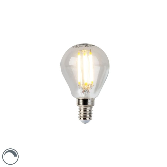 LED-лампа-с-нажежаема-жичка-E14-5W-470lm-P45-с-възможност-за-регулиране