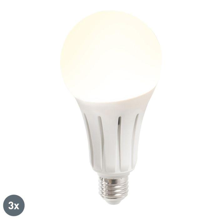 Комплект-от-3-LED-лампи-B60-18W-E27-топло-бяло