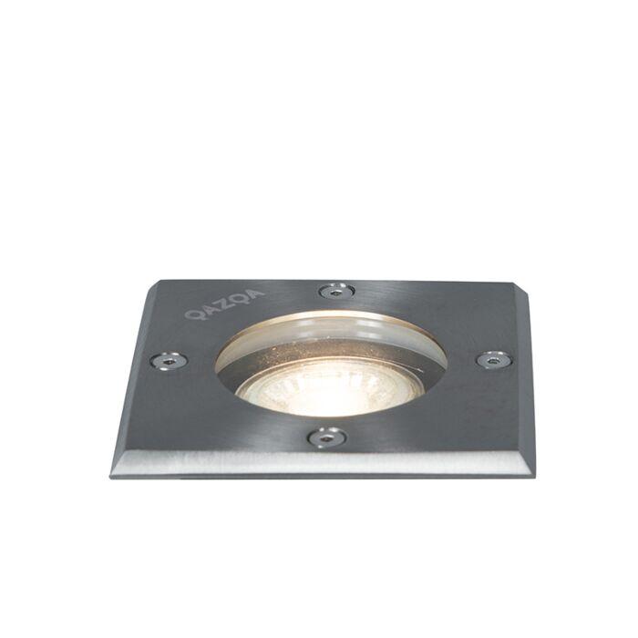 Шлифована-стомана-10,5-см-IP65---Основен-квадрат