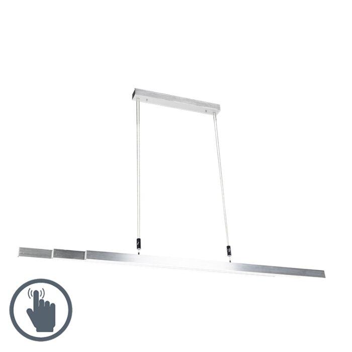 Модерна-алуминиева-висяща-лампа-с-LED---Plazas-3